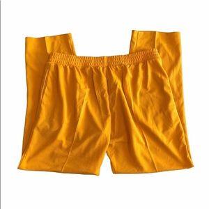 Mustard Dress Pants NWT